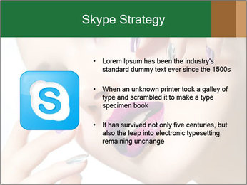 0000074935 PowerPoint Template - Slide 8