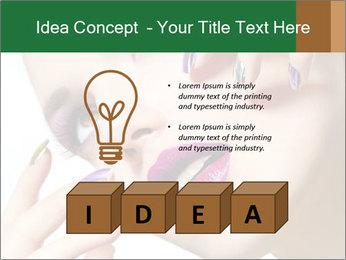 0000074935 PowerPoint Templates - Slide 80