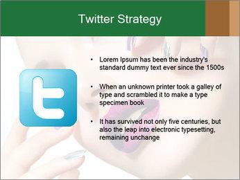 0000074935 PowerPoint Templates - Slide 9
