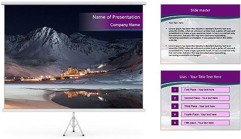 0000074938 PowerPoint Template