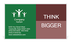 0000074942 Business Card Templates