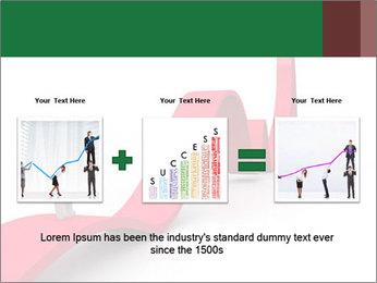 0000074942 PowerPoint Templates - Slide 22