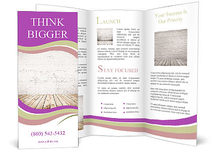 0000074943 Brochure Template