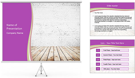 0000074943 PowerPoint Template