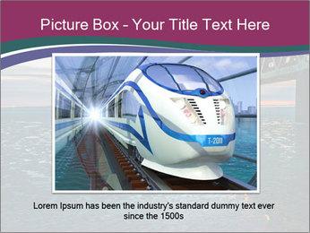 0000074944 PowerPoint Templates - Slide 15