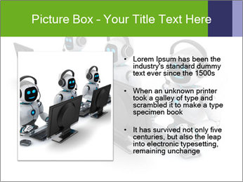 0000074945 PowerPoint Templates - Slide 13