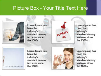 0000074945 PowerPoint Templates - Slide 14