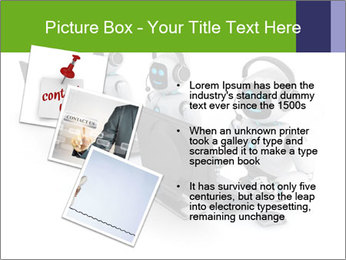 0000074945 PowerPoint Templates - Slide 17
