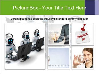 0000074945 PowerPoint Templates - Slide 19