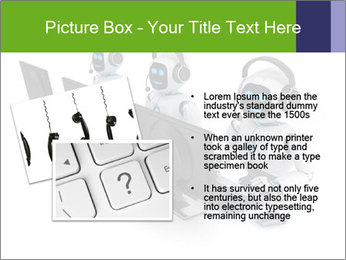 0000074945 PowerPoint Templates - Slide 20