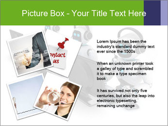 0000074945 PowerPoint Templates - Slide 23