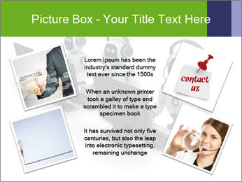 0000074945 PowerPoint Templates - Slide 24