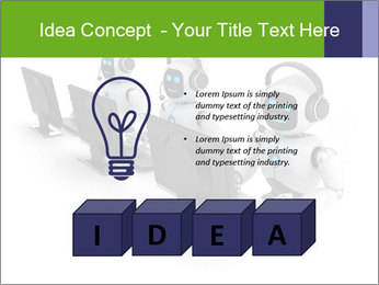 0000074945 PowerPoint Templates - Slide 80