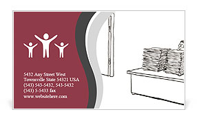 0000074946 Business Card Templates