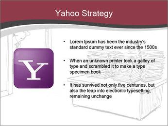 0000074946 PowerPoint Templates - Slide 11