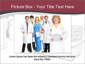 0000074946 PowerPoint Templates - Slide 15
