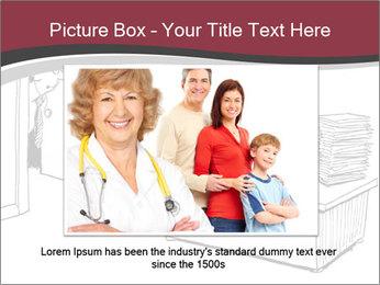 0000074946 PowerPoint Templates - Slide 16