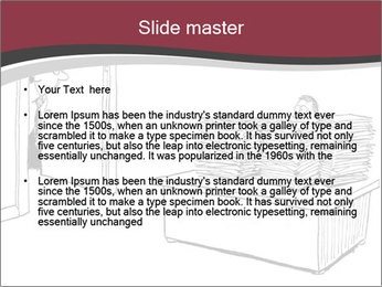 0000074946 PowerPoint Templates - Slide 2