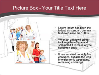 0000074946 PowerPoint Templates - Slide 20