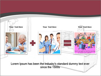 0000074946 PowerPoint Templates - Slide 22