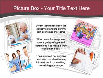 0000074946 PowerPoint Templates - Slide 24