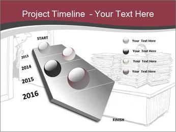 0000074946 PowerPoint Templates - Slide 26
