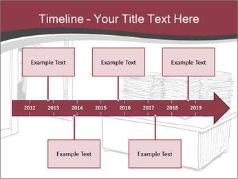0000074946 PowerPoint Templates - Slide 28