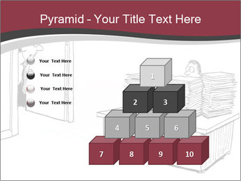 0000074946 PowerPoint Templates - Slide 31