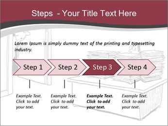 0000074946 PowerPoint Templates - Slide 4