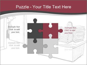 0000074946 PowerPoint Templates - Slide 43