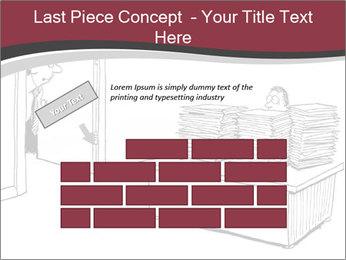 0000074946 PowerPoint Templates - Slide 46