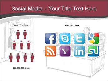 0000074946 PowerPoint Templates - Slide 5