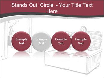 0000074946 PowerPoint Templates - Slide 76