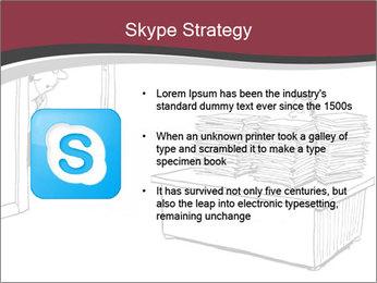 0000074946 PowerPoint Templates - Slide 8