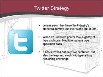 0000074946 PowerPoint Templates - Slide 9