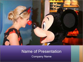 0000074947 PowerPoint Template - Slide 1