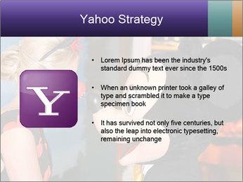 0000074947 PowerPoint Templates - Slide 11