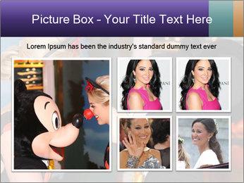 0000074947 PowerPoint Template - Slide 19