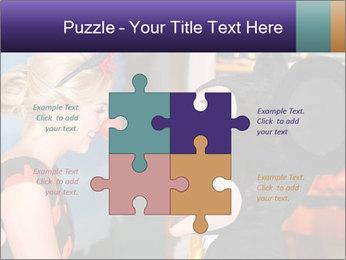 0000074947 PowerPoint Templates - Slide 43