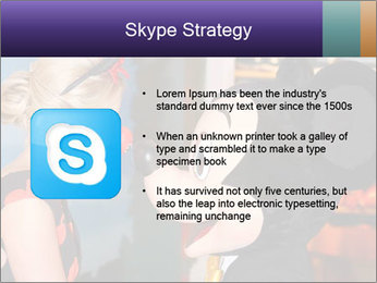 0000074947 PowerPoint Template - Slide 8