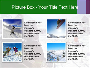 0000074949 PowerPoint Template - Slide 14