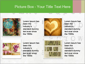 0000074950 PowerPoint Template - Slide 14