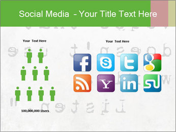 0000074950 PowerPoint Template - Slide 5