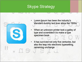 0000074950 PowerPoint Template - Slide 8