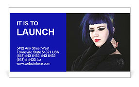 0000074951 Business Card Template