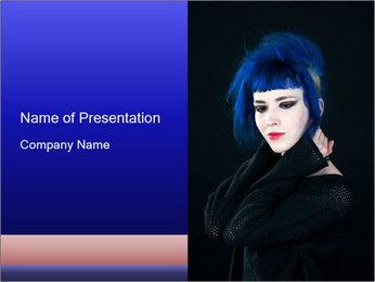 0000074951 PowerPoint Templates - Slide 1