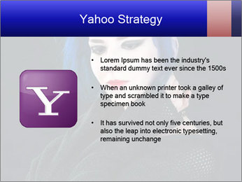 0000074951 PowerPoint Templates - Slide 11