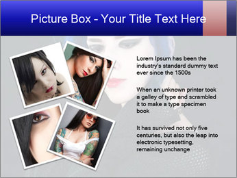0000074951 PowerPoint Template - Slide 23