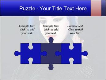 0000074951 PowerPoint Templates - Slide 42