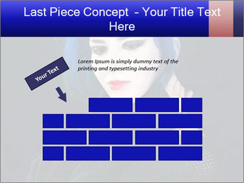 0000074951 PowerPoint Template - Slide 46